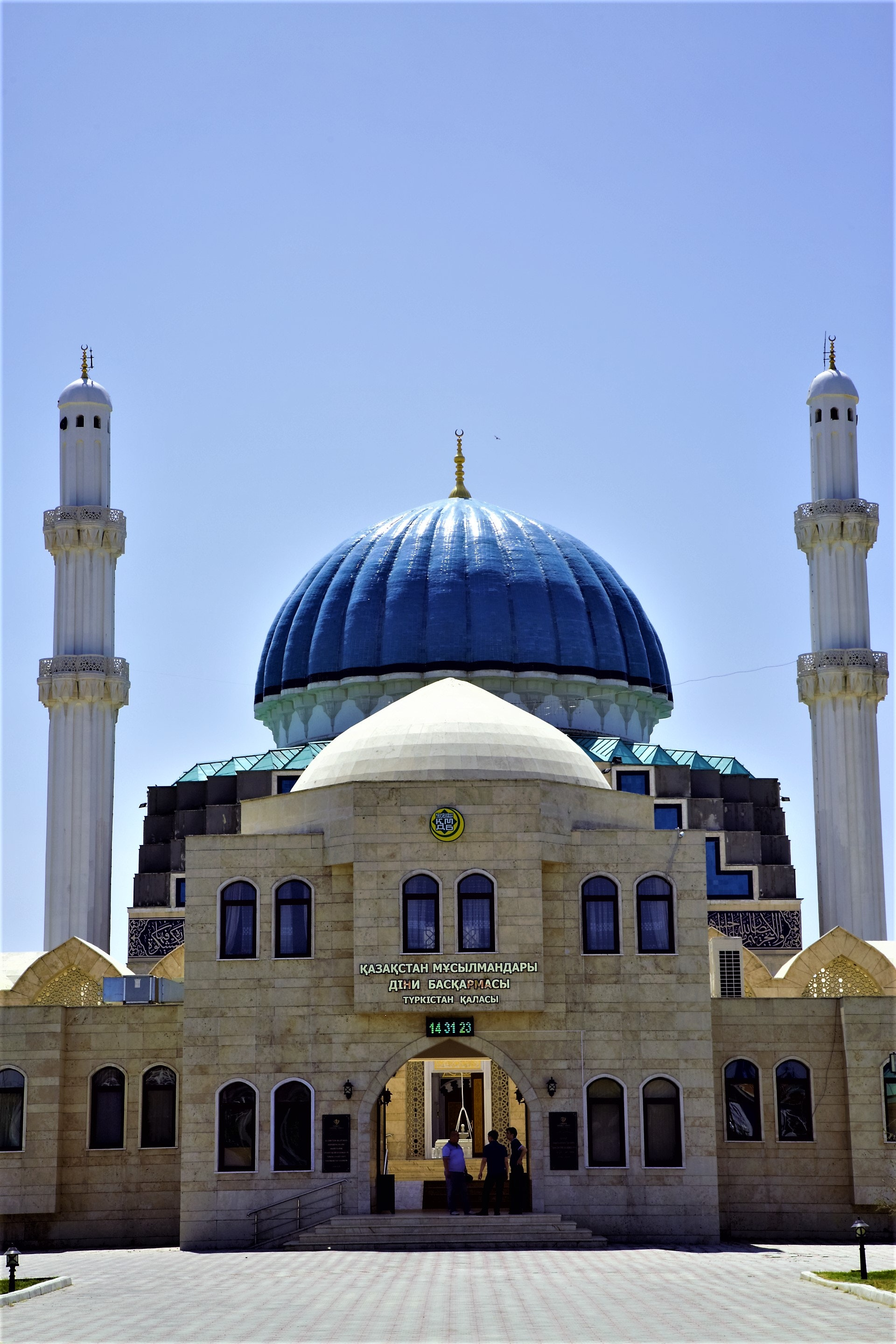 photo-of-mosque-during-daytime-2475722